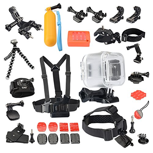 newmowa-waterproof-case-19-in-1-accessories-kit-for-polaroid-cube