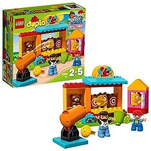 LEGO- Duplo Town Tiro a Segno, Multicolore, 10839 5702015869966 LEGO