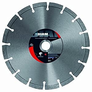 Diam Industries - Disque Diamant Bs60 D230X22.2 Qualité S3