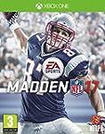 Madden NFL 17 [Vollversion] [Xbox One...