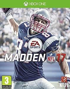 Madden NFL 17 [Jeu Complete] [Xbox One - Code jeu à télécharger]
