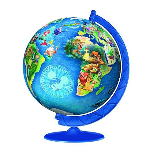 Ravensburger Disney Globus