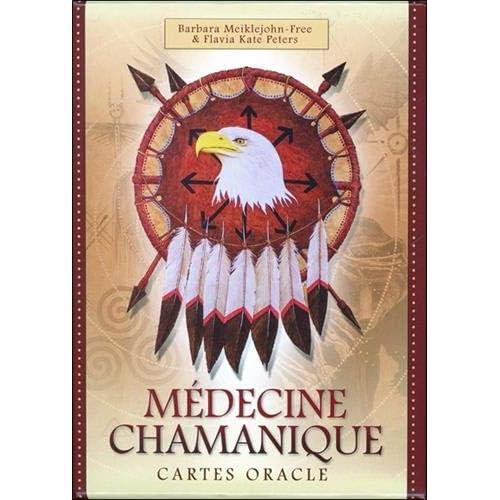 Médecine chamanique : Cartes oracles