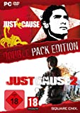 Just Cause 1 & Just Cause 2 Double Pack (PC)