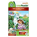 LeapFrog LeapReader 3PC Books Bundle: Dora the Explorer, Engineering a Win & Talking Words LeapReader Books - Educational and Interactive Reading, Science & Writing MultiBuy Package - Suitable for Childrens Aged 4-8 years