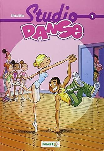 Studio Danse, Tome 1 :