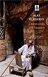 J'aurais voulu être égyptien par El Aswany