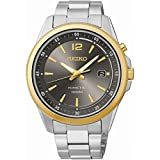 Brand New Gents Stainless Steel Kinetic Seiko Wrist - Best Reviews Guide