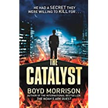 The Catalyst (English Edition)