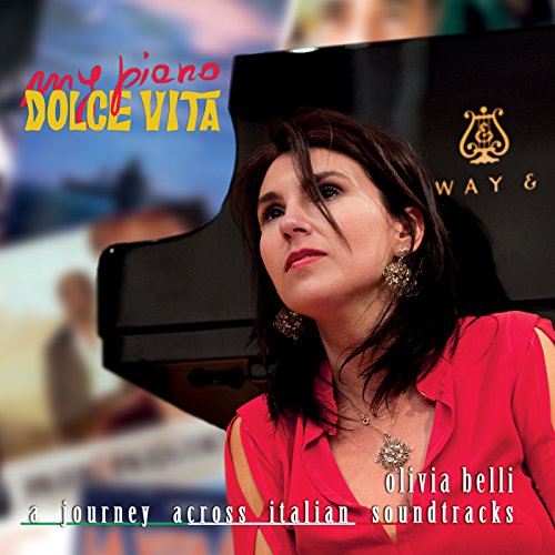 My Piano Dolce Vita: A Journey...