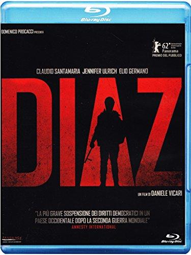 Preisvergleich Produktbild Diaz [Blu-ray] [IT Import]