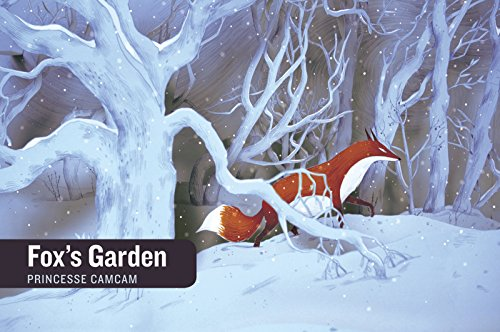 Fox's Garden (Stories Without Words)