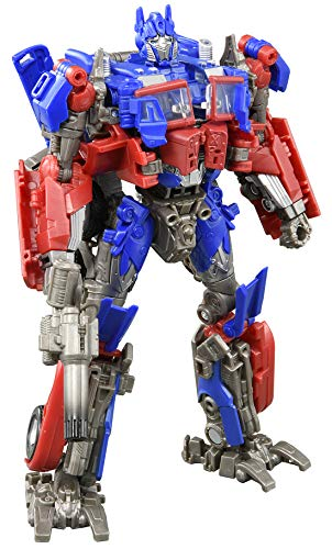 TAKARA TOMY SS-25 Optimus Prime Transformer Movie Studio Series