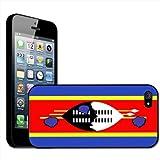 Fancy A Snuggle SHL-IP5-FG-205_B - Carcasa rígida para iPhone 5, diseño de la bandera de...