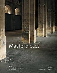 Masterpieces : CAPC musée d'art contemporain de Bordeaux