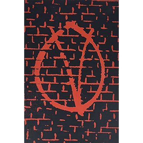 Absolute V For Vendetta HC