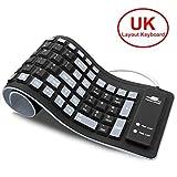 Flexible Keyboards