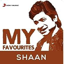 My Favorites - Shaan