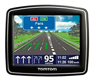 Tomtom - One IQ Routestm Edition GPS Europe 42 Pays Ecran 3,5 Technologie Map Share (Produit Import)
