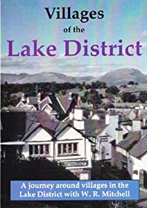 Villages of the Lake District Dvd - Kingfisher Productions