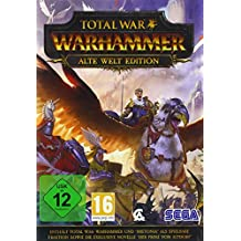 Total War: Warhammer Alte Welt Edition (PC)