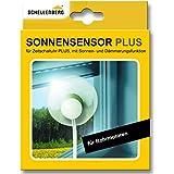 Schellenberg-Capteur Solaire, 25556