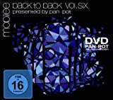 Pan Pot Presents : Back To Back /Vol.6