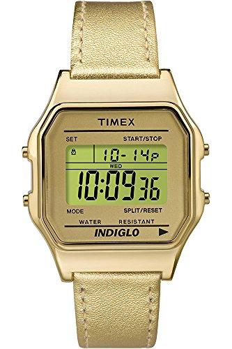 8f1c5a023bca Timex T80 Classic Tw2P76900 Reloj de pulsera unisex ...