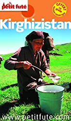 Petit Futé Kirghizistan