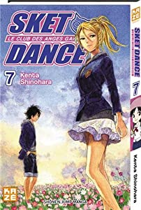 Sket Dance - Le club des anges gardiens Edition simple Tome 7