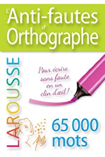 Orthographe Trucs astuces Jean Pierre Colignon dp