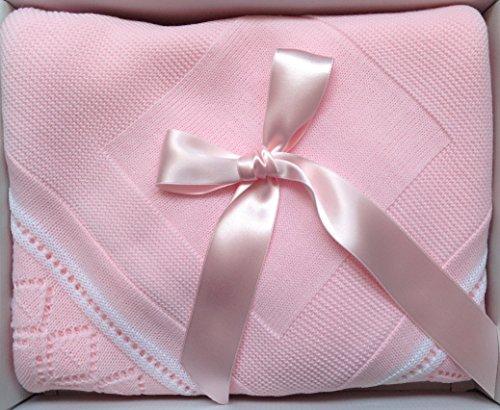 HC Enterprise,Toquilla para bebé ,color rosa