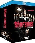 Pack: Los Sopranos - Temporadas 1-6 [Blu...
