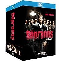 Pack: Los Sopranos - Temporadas 1-6
