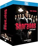 Pack: Los Sopranos - Temporadas 1-6[1999]*** Europe Zone ***
