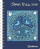James Rizzi 2020 Diary
