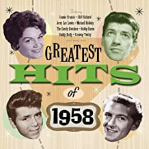 Greatest Hits of 1958