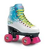 Roces Damen Le Plaisir Rollerskates/Rollschuhe Street, White, 38