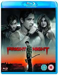 Fright Night [Blu-ray] [Region Free]