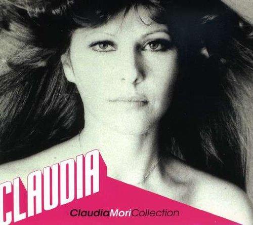 Claudia Mori Collection