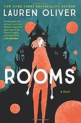 Rooms: A Novel by Lauren Oliver (2015-09-15)
