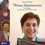 """Wiener Schwärmereien: Best-of Zither mit Themen aus """"Der dritte Mann"""""""