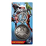Monogram Marvel Avengers Aigle en étain Porte-clés