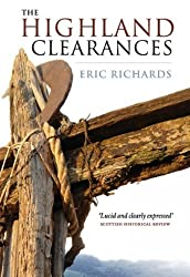 The Highland Clearances by Eric Richards (2008-03-01)