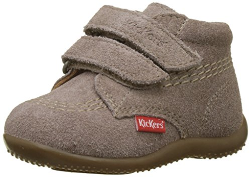 d09b953a56e70 Kickers Billy VELK Bottes   Bottines Mixte bébé