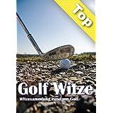 Golf Witze: Witzesammlung rund um Golf