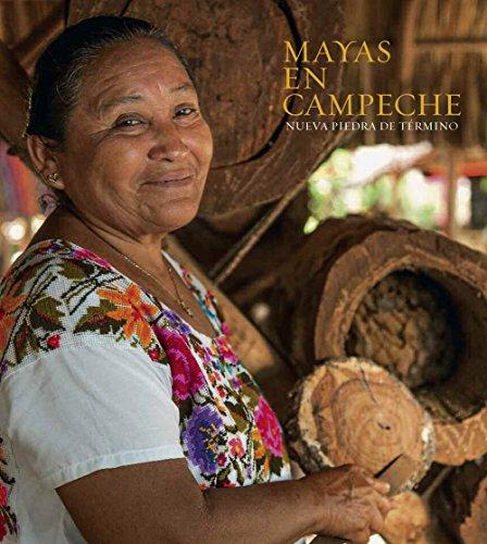 Maya in Campeche: Nueva Piedra De Termin...