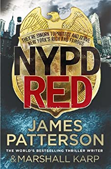 NYPD Red par [Patterson, James]