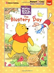 The Blustery Day (Parent & Child Read Together) by Teddy Slater (2002-01-06)