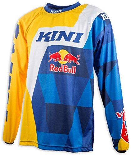 KINI 3L4017233 Equipamiento Piloto con Casco, Pantalon, Camiseta y Guantes, Talla M,...